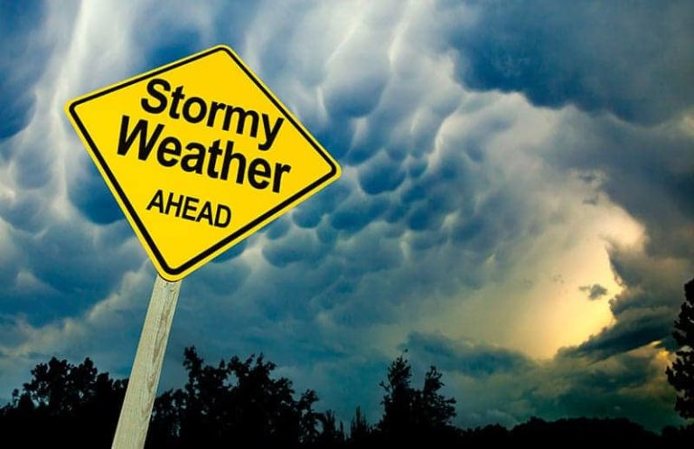 Storm Proof Your HVAC System